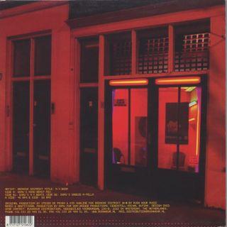 Rednose Distrikt / N.Y.Boom (Domu Remixes) back