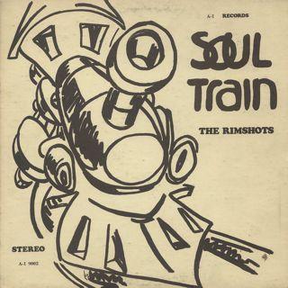 Rimshots / Soul Train