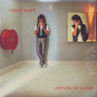 Robert Plant / Pictures At Eleven