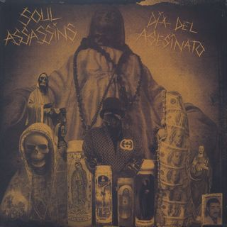 Soul Assassins / Dia Del Asesinato