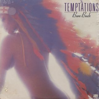 Temptations / Bare Back
