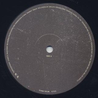 Teyana Taylor / K.T.S.E. label
