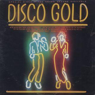V.A. / Disco Gold