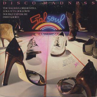 V.A. / Disco Madness