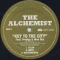 Alchemist / Key To The City