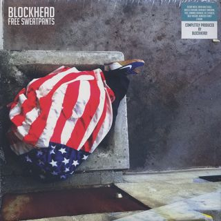 Blockhead / Free Sweatpants
