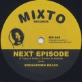Breakdown Brass / Monmouth c/w Next Episode