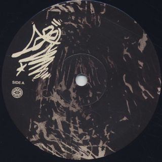 Caliph 8 / Stillborn Etudes label