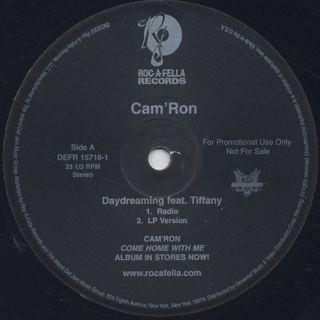 Cam'ron / Daydreaming back