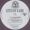 Citizen Kane / Black Rain (Purple)