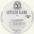 Citizen Kane / Black Rain (White)
