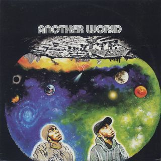 Creators And Ambivalence Featuring Mos Def & Talib Kweli / Another World