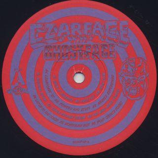 Czarface meets Ghostface / S.T. label