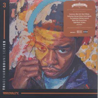 DJ Kiyo / Trademarksound Series 3