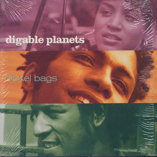 Digable Planets / Nickel Bags