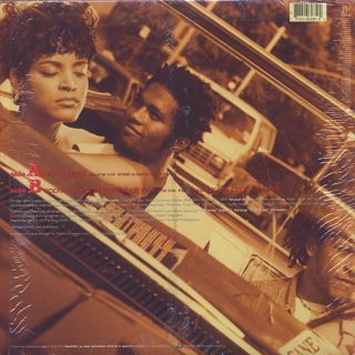 Digable Planets / Nickel Bags back