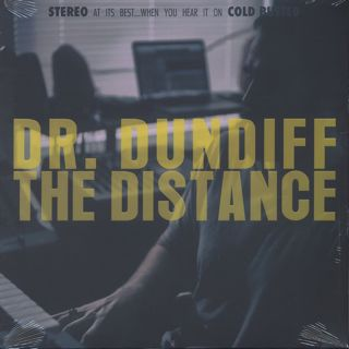 Dr. Dundiff / The Distance front