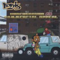 Fokis / Underground With Commercial Appeal-1