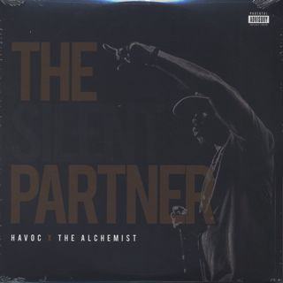 Havoc x The Alchemist / The Partner