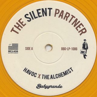 Havoc x The Alchemist / The Partner label