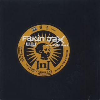 INI / Fakin Jax