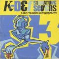 K-Def Presents World Renown / Signature Sevens Vol.3-1