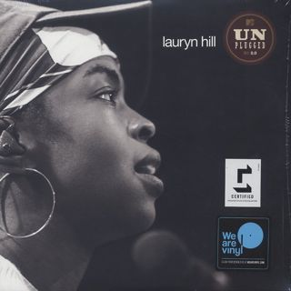 Lauryn Hill / MTV Unplugged No. 2.0