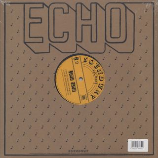 Lord Echo / Just Do You back