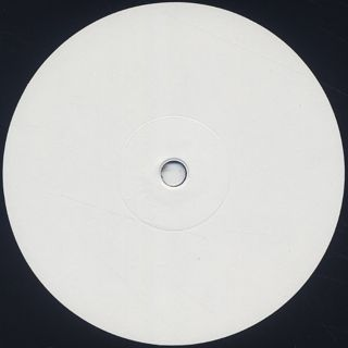 Lord Echo / The Sweetest Meditation (Borrowed CS Remix) back