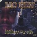 MC Ren / Ruthless For Life-1