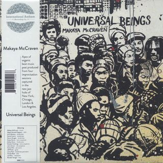 Makaya McCraven / Universal Beings