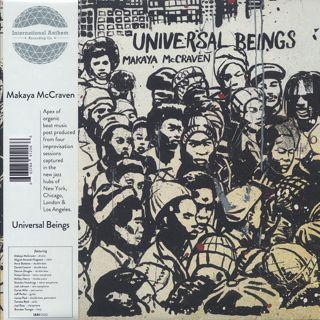 Makaya McCraven / Universal Beings