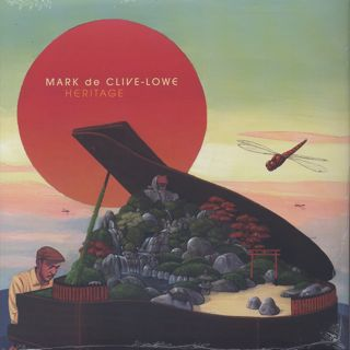 Mark De Clive-Lowe / Heritage