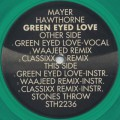 Mayer Hawthorne / Green Eyed Love