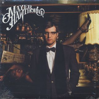 Mayer Hawthorne / Maybe So, Maybe No front