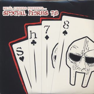 Metal Fingers / Special Herbs Vol. 7 & 8