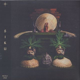 Nicola Cruz / Siku (2LP+CD)