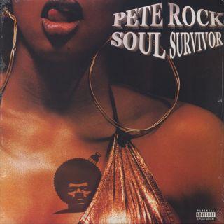Pete Rock / Soul Survivor