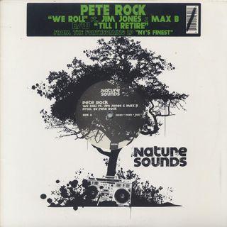 Pete Rock / We Roll