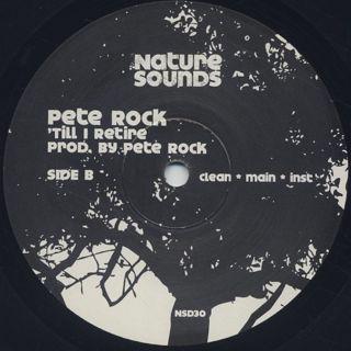 Pete Rock / We Roll label