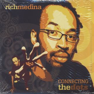 Rich Medina / Connecting The Dots