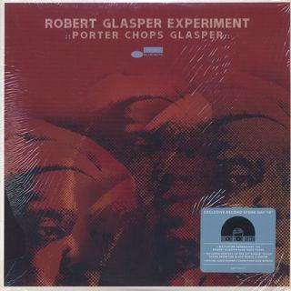 Robert Glasper Experiment / Porter Chops Glasper