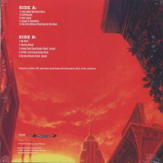 Skyzoo / Theo Vs. J.J. back