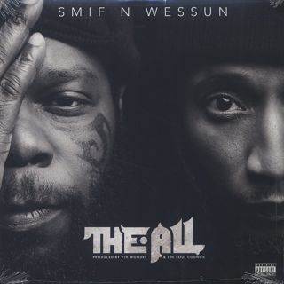 Smif N Wessun / The All