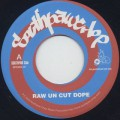 Southpaw Chop / Raw Un Cut Dope c/w Rookie-1