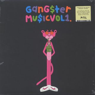V.A. / Gangster Music Vol. 1
