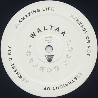 Waltaa / Lose Control label