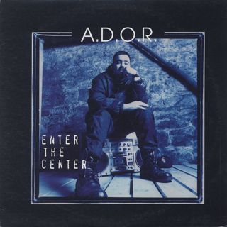 A.D.O.R. / Enter The Center