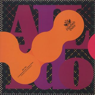 A Hundred Birds feat. Yoshinori Monta / All I Do