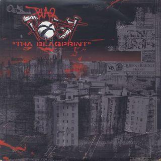 Blaq Poet / Tha Blaqprint